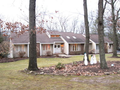 Single Family Home For Sale: 216 Timberwood Dr