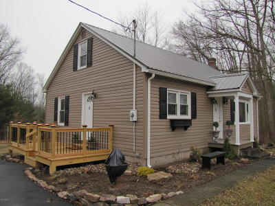 Single Family Home For Sale: 5155 Pa-54