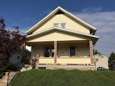 Bloomsburg PA Single Family Home For Sale: $169,500