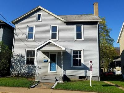 Single Family Home For Sale: 508 Mill St