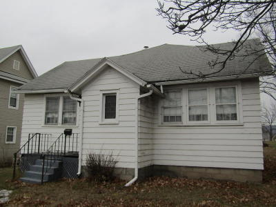 Berwick Multi Family Home For Sale: 1137 W Front St