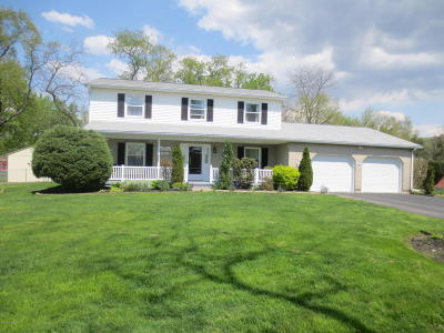 Bloomsburg Single Family Home For Sale: 212 Juniper St