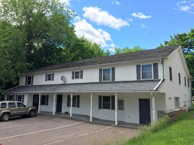 Bloomsburg Multi Family Home For Sale: 825 Lightstreet