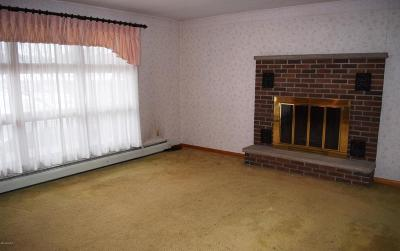 Bloomsburg Single Family Home For Sale: 361 W 5th Street