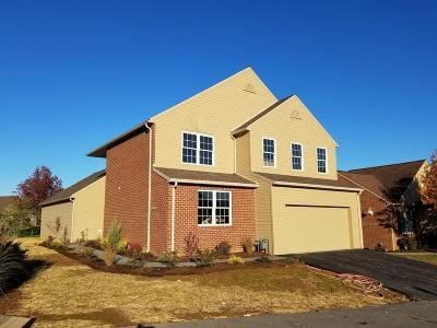 Single Family Home For Sale: 147 Victoria Ln