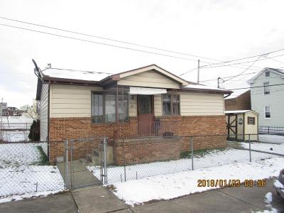 Single Family Home For Sale: 31 Willow St