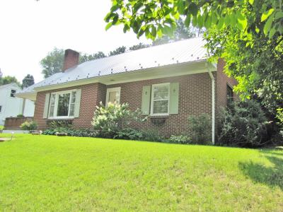 Single Family Home For Sale: 376 High St