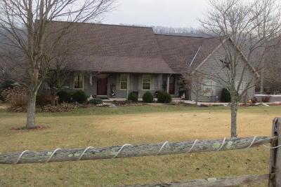 Bloomsburg Single Family Home For Sale: 106 Hawk Ridge Road
