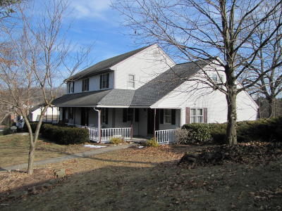 Single Family Home For Sale: 186 Hoffman Blvd