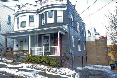 Single Family Home For Sale: 815 W Spruce Street