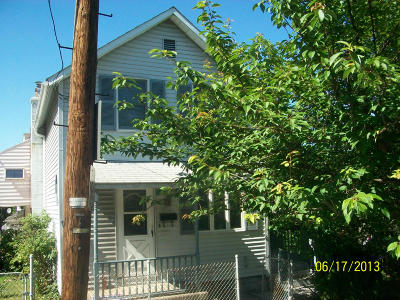 Single Family Home For Sale: 719 W Spruce St