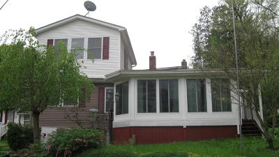 Single Family Home For Sale: 18 Circle Avenue