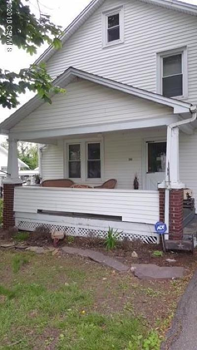 Bloomsburg Single Family Home For Sale: 1141 Main St