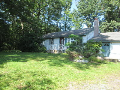 Berwick PA Single Family Home For Sale: $45,000