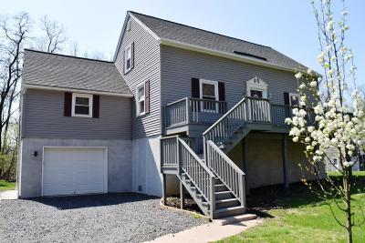 Bloomsburg Single Family Home For Sale: 538 Drinker Street