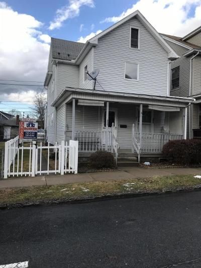Single Family Home For Sale: 225 N 12th Street