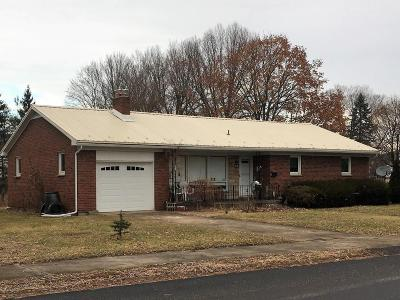 Single Family Home For Sale: 1301 3rd Ave