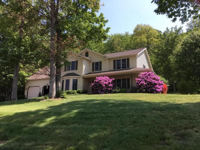 Danville Single Family Home For Sale: 114 Valley Green Dr