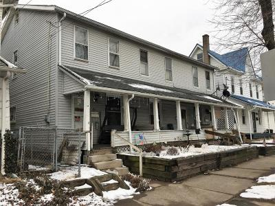 Berwick Multi Family Home For Sale: 360 N Mulberry St