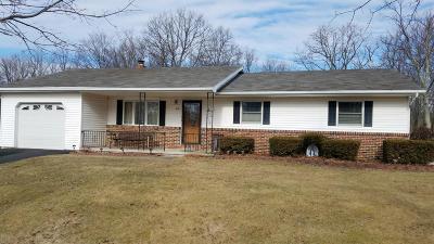 Wilburton PA Single Family Home For Sale: $133,900
