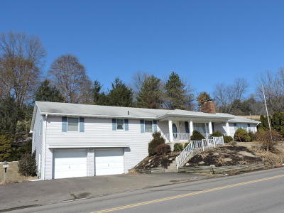 Bloomsburg PA Single Family Home For Sale: $194,900