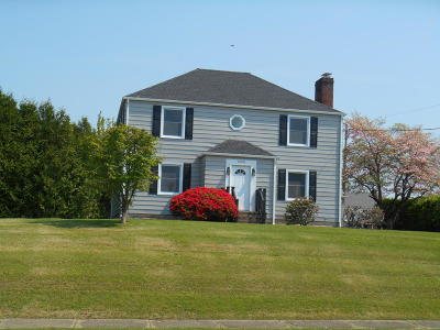 Berwick PA Single Family Home For Sale: $187,000