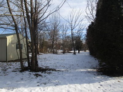 Berwick PA Residential Lots & Land For Sale: $38,500