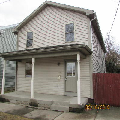 Single Family Home For Sale: 369 Water St