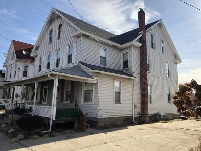 Berwick Multi Family Home For Sale: 308-310 E Front St