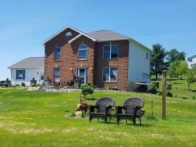 Catawissa PA Single Family Home For Sale: $333,741