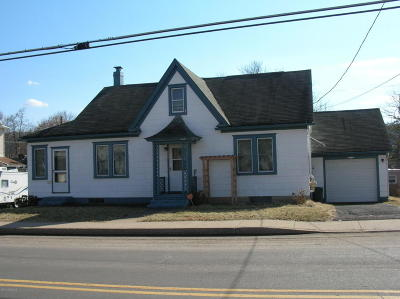 Bloomsburg Single Family Home For Sale: 800 Old Berwick