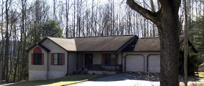 Single Family Home For Sale: 102 Mingle Inn