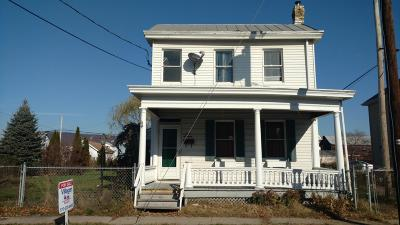 Danville Single Family Home Active Contingent: 643 Grand Street
