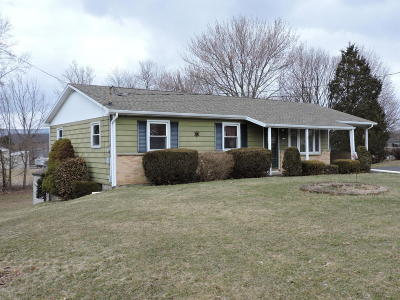 Mifflinville PA Single Family Home For Sale: $146,500