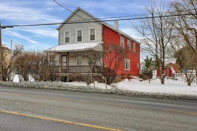 Single Family Home For Sale: 303 Colonial Avenue