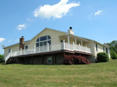 Bloomsburg Single Family Home For Sale: 99 Kindt