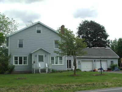 Single Family Home For Sale: 1198 E Penn Street