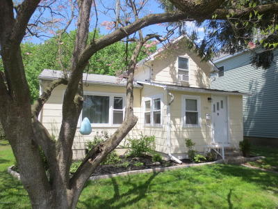 Berwick PA Single Family Home For Sale: $90,000