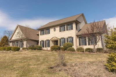 Single Family Home For Sale: 48 Lupine Lane