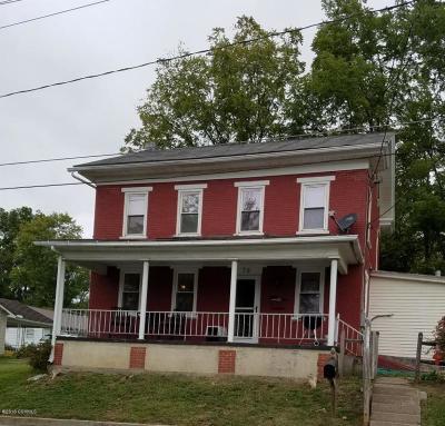 Single Family Home For Sale: 73 E Market