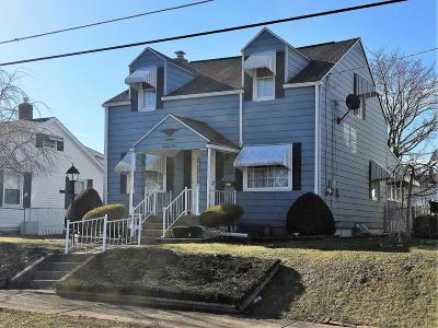 Berwick PA Single Family Home For Sale: $118,900