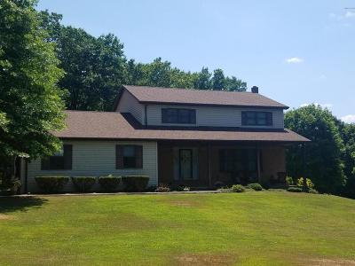 Single Family Home For Sale: 144 Kasey Drive