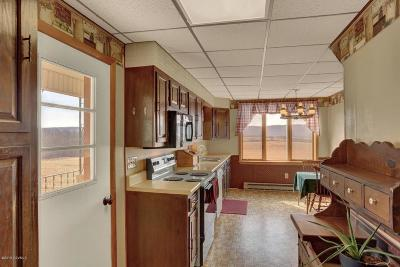 Single Family Home For Sale: 2213 Mountain Top Road
