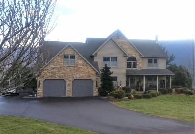 Bloomsburg PA Single Family Home For Sale: $389,000