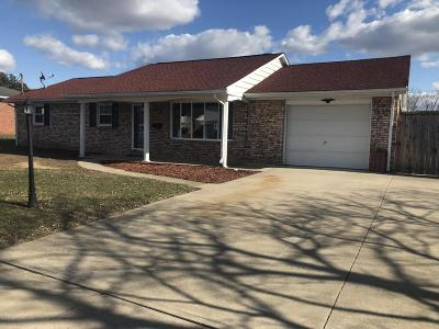 Berwick Single Family Home For Sale: 1042 Sunset Drive