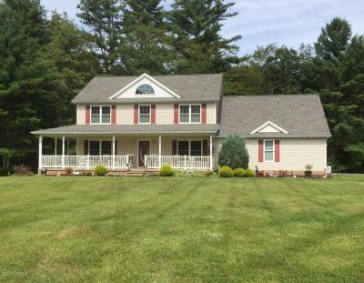 Single Family Home For Sale: 21 Pine Run Lane