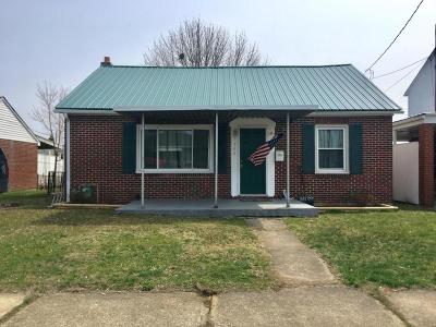 Berwick Single Family Home For Sale: 546 E 10th Street