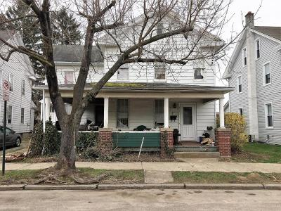 Berwick Single Family Home For Sale: 416 E 4th Street
