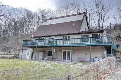 Single Family Home For Sale: 49 Mordans Road