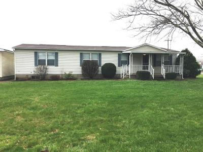 Bloomsburg PA Rental For Rent: $1,000